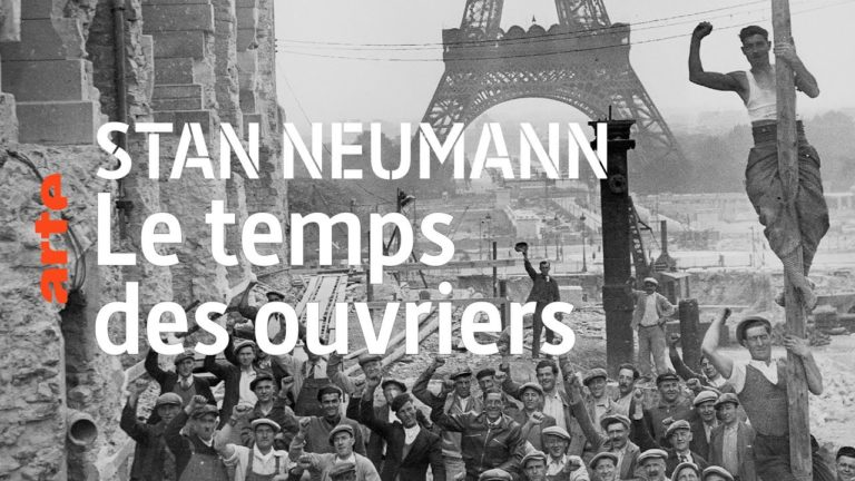 "Documentaliste : Cécile Niderman <br> <a href=""http://www.lesfilmsdici.fr/fr/en-production/5154-une-histoire-de-la-classe-ouvriere-europeenne-de-stan-neumann.html"" target=""_blank"" rel=""noopener noreferrer"">© Les films d'ici </a>"