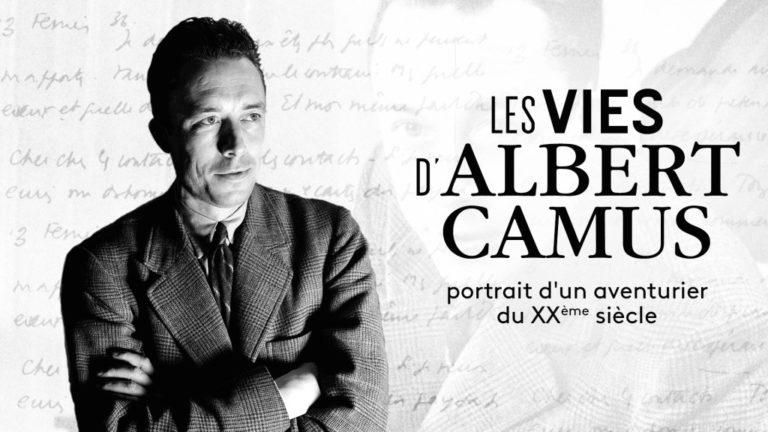 "Documentaliste : Christina Varady <br> <a href=""https://www.francetvpro.fr/france-3/communiques-de-presse/les-vies-dalbert-camus-34210826"" target=""_blank"" rel=""noopener noreferrer"">© Cinétévé </a>"
